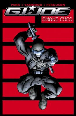 G.I. Joe Movie: Snake Eyes