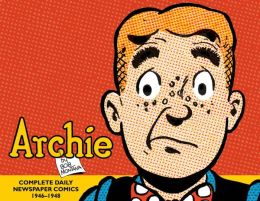 Archie: The Classic Newspaper Comics, Volume 1