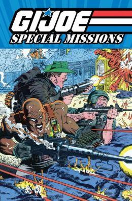 G.I. Joe: Special Missions, Volume 1