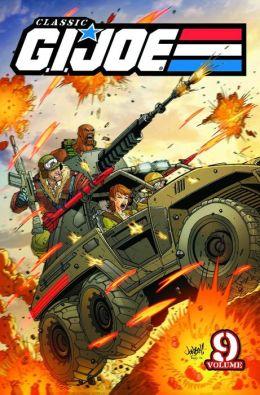 Classic G.I. Joe, Volume 9