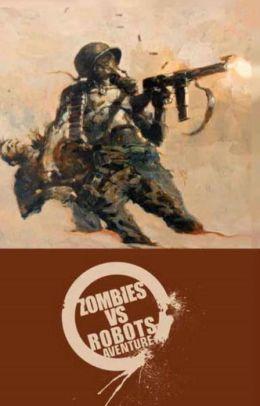Zombies vs Robots Aventure