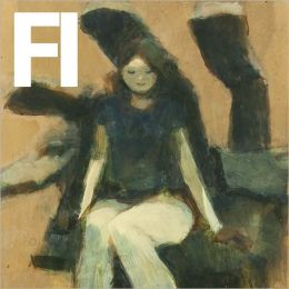 Ashley Wood's F.I.! #1