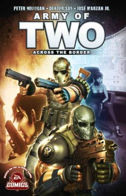 Army of Two, Volume 1
