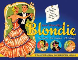 Blondie, Volume 1
