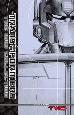 Transformers: The IDW Collection, Volume 2
