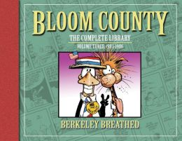 Bloom County: The Complete Library, Volume 3