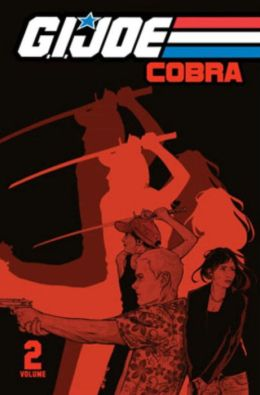G.I. Joe: Cobra, Volume 2