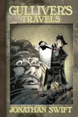 Gulliver's Travels (IDW Edition)