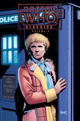 Doctor Who Classics, Volume 6
