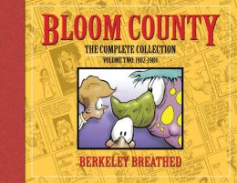 Bloom County: The Complete Library, Volume 2