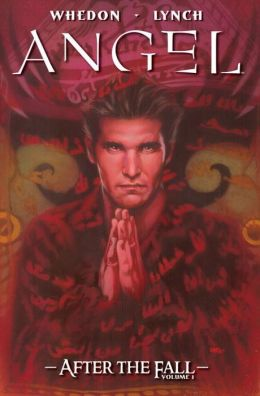 Angel: After the Fall, Volume 1
