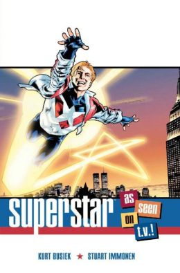 Superstar: As Seen on TV