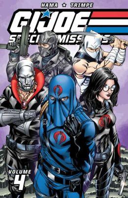 G.I. Joe: Special Missions, Volume 4