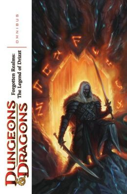 Dungeons & Dragons: Forgotten Realms: Legends of Drizzt Omnibus Volume 1