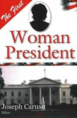 White House Studies: The First Woman President Symposium