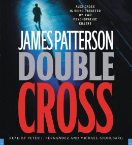 Double Cross (Alex Cross Series #13)