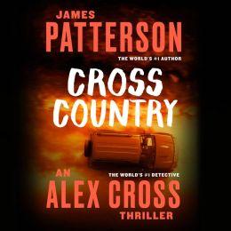 Cross Country (Alex Cross Series #14)