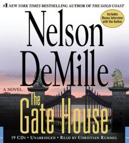 The Gate House (John Sutter Series #2)