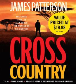Cross Country (Alex Cross Series #14)