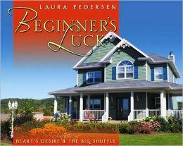 Beginner's Luck: Audio Book