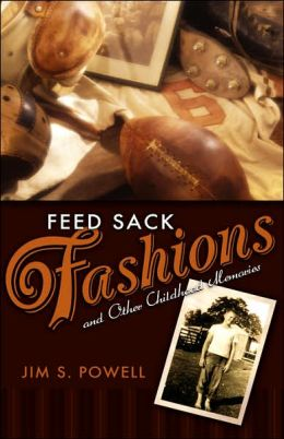 Feed Sack Fashion