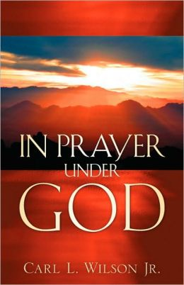 In Prayer Under God