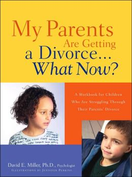 My Parents Are Getting A Divorce...What Now?