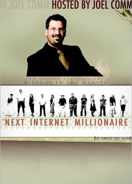 The Next Internet Millionaire: The Complete First Season