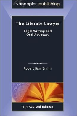 The Literate Lawyer