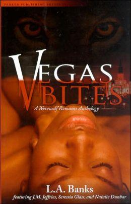 Vegas Bites: A Werewolf Romance Anthology