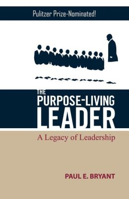 The Purpose-Living Leader