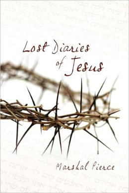 Lost Diaries Of Jesus
