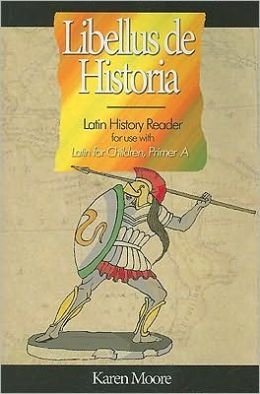 Latin for Children, A History Reader