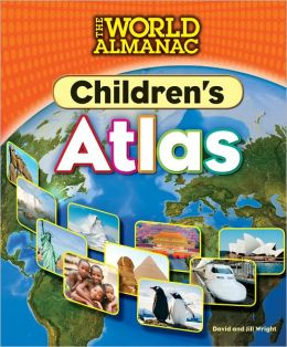 The World Almanac® Children's Atlas