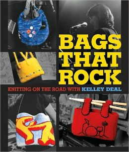 Bags That Rock: Knitting on the Road