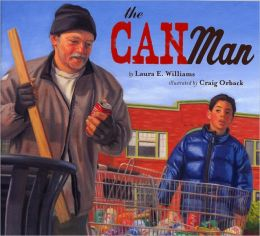 The Can Man