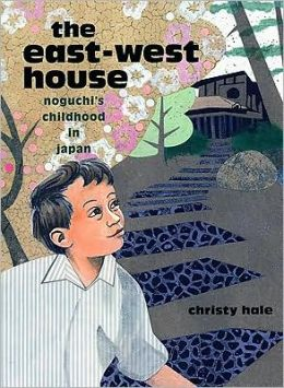 East-West House: Noguchi's Childhood in Japan