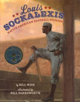 Louis Sockalexis: Native American Baseball Pioneer