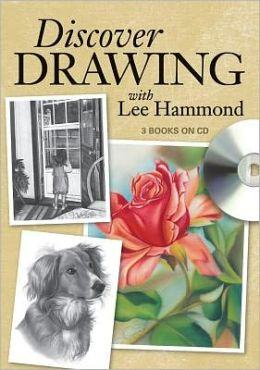 Discover Drawing with Lee Hammond (CD)