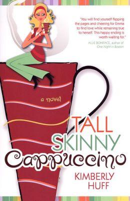 Tall Skinny Cappuccino