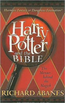 Harry Potter and the Bible