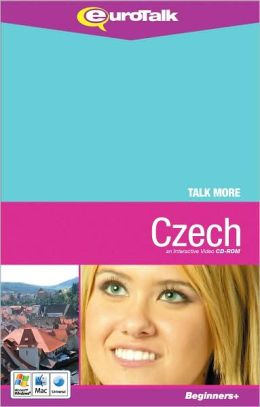 Talk More: Learn Czech