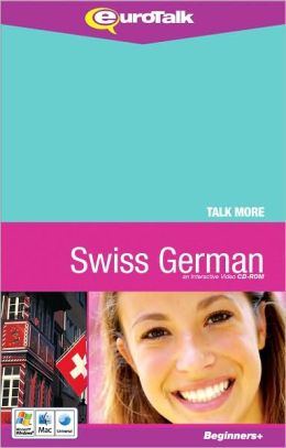 Talk More: Learn Swiss