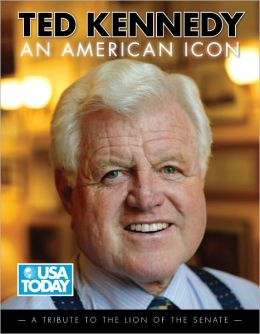 Ted Kennedy: An American Icon