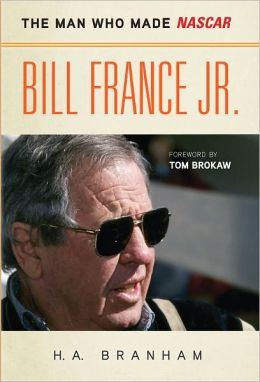 Bill France Jr: The Man who Made NASCAR
