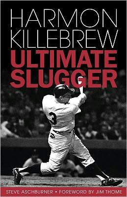 Harmon Killebrew: Ultimate Slugger