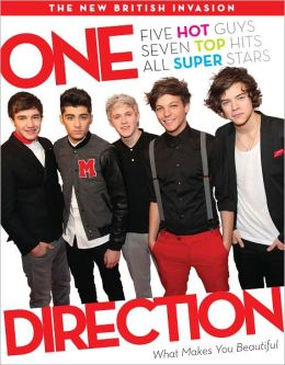 One Direction: What Makes You Beautiful