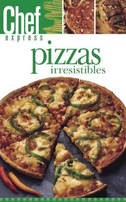 Pizzas Irresistibles