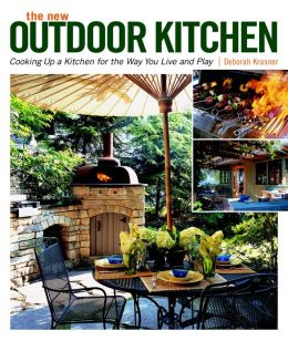 New Outdoor Kitchen: Cooking Up a Kitchen for the Way You Live and Play