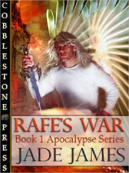 Rafe's War [Apocalypse Series Book 1]